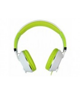 AK60-GR Anitech White Bluetooth Headset