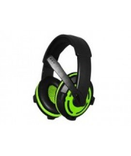 Anitech Stereo gaming headphone with Mic AK73-GR (8859221700488)