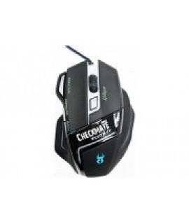 Anitech Programable Gaming Mouse Black ZX910 (3410411217367)