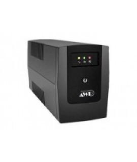UPS AWP-1250VA Line Interative Model:AID1250